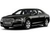 Тест-драйвы Audi A8