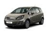 Тест-драйвы Opel Meriva B