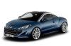 Тест-драйвы Peugeot RCZ