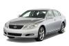 Тест-драйвы Lexus GS 460