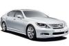 Тест-драйвы Lexus LS 600h