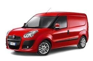 Fiat Doblo Cargo 2010