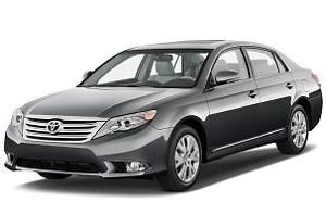 Toyota Avalon 2010