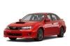 Тест-драйвы Subaru Impreza WRX