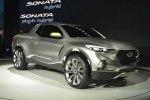 Hyundai приступит к разработке серийной версии пикапа Santa Cruz в ноябре - фото 1