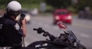 Полицейский трицикл Can-Am Spyder F3-P - фото 5