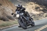 Новый мотоцикл Kawasaki Vulcan S Cafe 2016 - фото 13