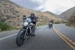 Новый мотоцикл Kawasaki Vulcan S Cafe 2016 - фото 3