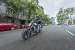 Новый мотоцикл Kawasaki Vulcan S Cafe 2016 - фото 8
