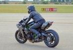 Brock's Performance: самый быстрый Kawasaki H2 2015 - фото 3