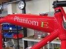 Электровелоцикл Phantom E Vision - фото 14