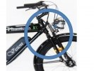Электровелоцикл Phantom E Vision - фото 4