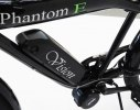 Электровелоцикл Phantom E Vision - фото 8