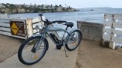 Электровелоцикл Phantom E Vision - фото 9