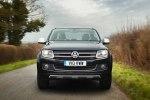 Volkswagen обновит пикап Amarok - фото 10