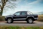 Volkswagen обновит пикап Amarok - фото 11