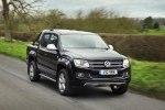 Volkswagen обновит пикап Amarok - фото 12