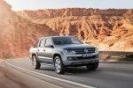 Volkswagen обновит пикап Amarok - фото 3