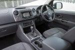 Volkswagen обновит пикап Amarok - фото 4