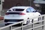 Новый хэтчбек Hyundai Ioniq замечен без камуфляжа - фото 1