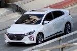 Новый хэтчбек Hyundai Ioniq замечен без камуфляжа - фото 6