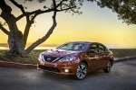 Nissan объявил цены на обновленную Sentra - фото 1