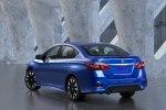 Nissan объявил цены на обновленную Sentra - фото 10
