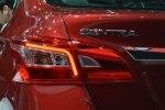 Nissan объявил цены на обновленную Sentra - фото 23