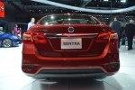 Nissan объявил цены на обновленную Sentra - фото 24