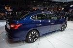 Nissan объявил цены на обновленную Sentra - фото 31