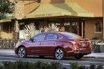 Nissan объявил цены на обновленную Sentra - фото 5