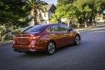 Nissan объявил цены на обновленную Sentra - фото 6