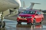 Nissan объявил цены на обновленную Sentra - фото 7