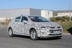 Chevrolet может представить в Детройте новый хэтчбек Cruze - фото 1