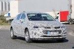 Chevrolet может представить в Детройте новый хэтчбек Cruze - фото 11