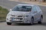 Chevrolet может представить в Детройте новый хэтчбек Cruze - фото 19