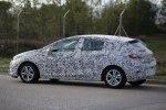 Chevrolet может представить в Детройте новый хэтчбек Cruze - фото 24