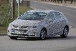 Chevrolet может представить в Детройте новый хэтчбек Cruze - фото 26