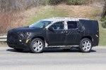 Chevrolet может представить в Детройте новый хэтчбек Cruze - фото 28
