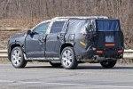Chevrolet может представить в Детройте новый хэтчбек Cruze - фото 31