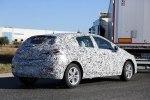 Chevrolet может представить в Детройте новый хэтчбек Cruze - фото 9
