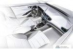 Hyundai обещает показать модель IONIQ в конце января - фото 4