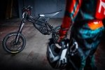 Электроцикл Kuberg Freeride - фото 2