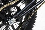 Электроцикл Kuberg Freeride - фото 6