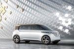 Volkswagen выпустил «Microbus 21-го века» - фото 29