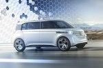 Volkswagen выпустил «Microbus 21-го века» - фото 30