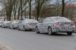 Опубликованы первые снимки новой BMW 5-Series - фото 1