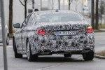 Опубликованы первые снимки новой BMW 5-Series - фото 10