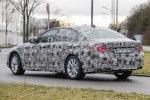 Опубликованы первые снимки новой BMW 5-Series - фото 2
