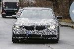 Опубликованы первые снимки новой BMW 5-Series - фото 4